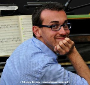 Gianluca Ascheri