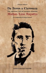 Libro Matteo Lino Repetto