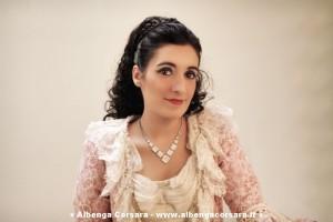 Loano Melissa Briozzo Barbiere di Siviglia