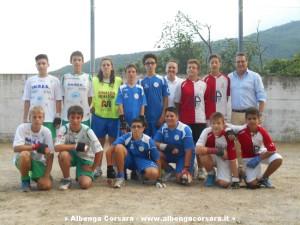 Trofeo Coni Liguria di pallapugno tradizionale