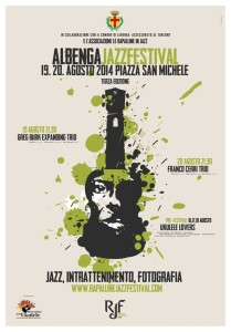 locanidna jazz festival