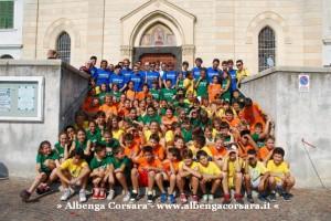 4 Alassiadi 2014 - gruppo
