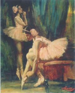 Degas foto 1