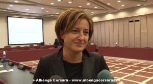 Monica Giuliano - Presidente Provincia di Savona