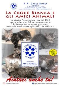 Progetto Amici Animali