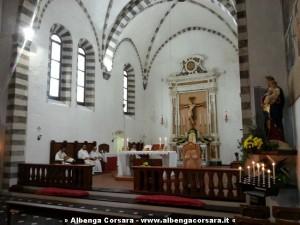 San Bernardino interno