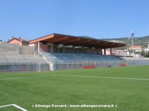 Stadio Annibali Riva - Albenga