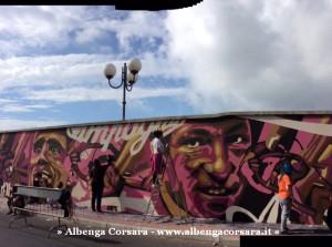 4 - Murales Albenga
