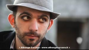 Alessio Aronne