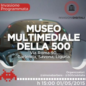 MM500 InvasioniDigitali2015