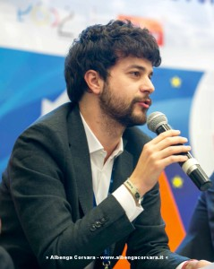 On. Benifei - Parlamento Europeo 2