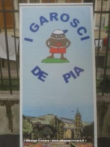 bandiera Garosci de Pia