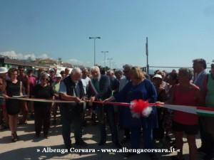 4 Inaugurazione porto - Borghetto