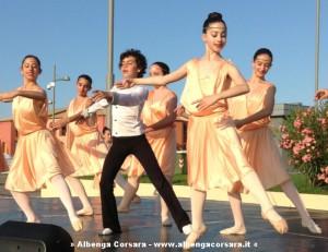 Loano Scuola Civica Attimo Danza 1