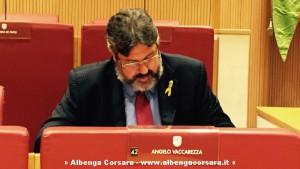 Angelo Vaccarezza RL