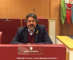 Angelo Vaccarezza - Reg 3