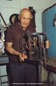 Giovanni Bergallo 1904 - 1996