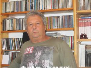 Maurizio Pupi Bracali life