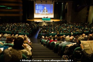 Roma 28/01/2016 TeleFisco 2016 Il sole 24 ore - Foto IPP/Roberto Ramaccia Roma 28/01/2016 Tele Fisco 2016 Il Sole 24 Ore 2015-2016 Conferenza Auditorium Massimo nella foto auditorium centrale e conferenza Italy Photo Press - World Copyright