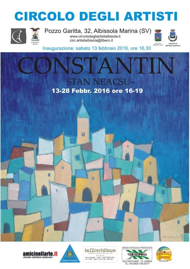 Constantin Stan Neacsu 2016