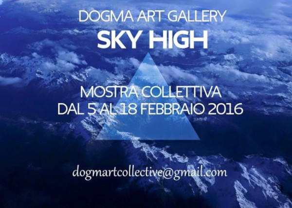Dogma Art - Sky High