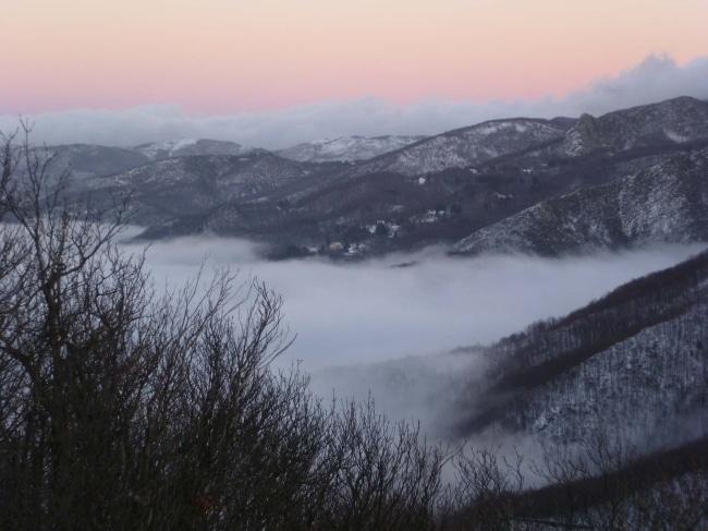 1 – Alta Via Monti Liguri