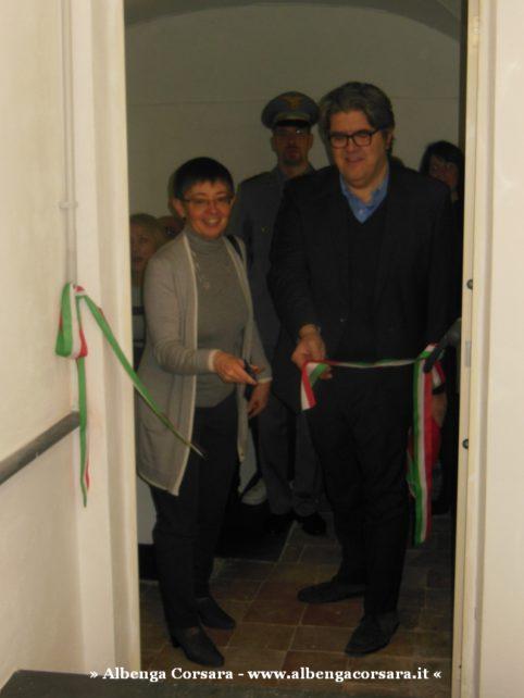 1 - Loano inaugurazione Archivio storico