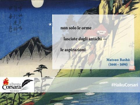 HaikuCorsari - Basho 2