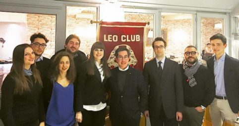 LEO CLUB ALBENGA