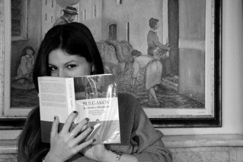 OLIVA Bulgakov