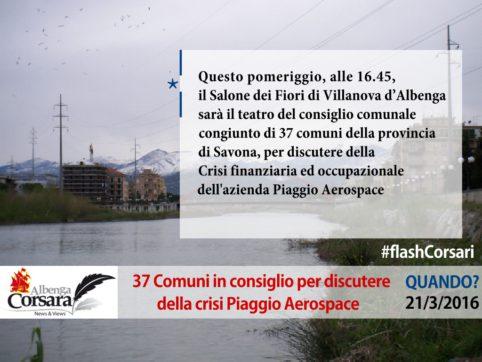 flashCorsari - Piaggio 21-3-2016