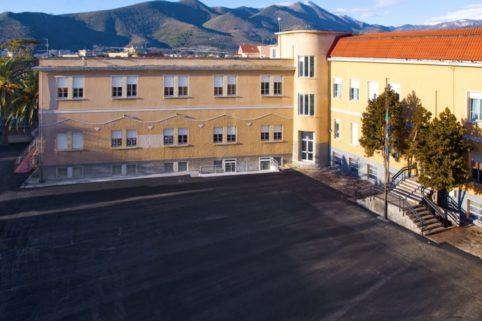 01 -  Loano Istituto Mazzini Ramella 2