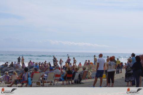 Andora xAc - tutti a guardare il mare