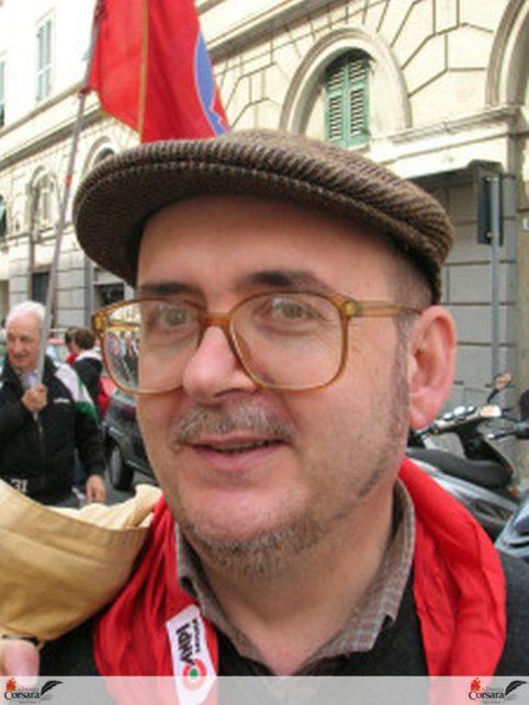 Giorgio Barisone