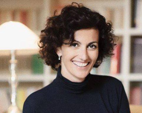 Ilaria Caprioglio b