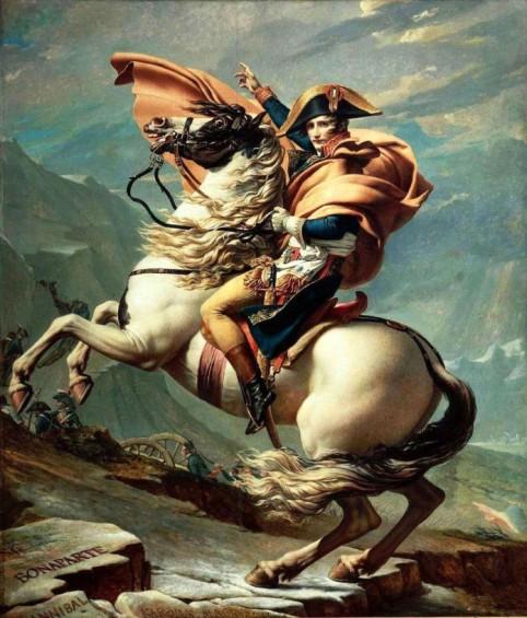 Napoleone David