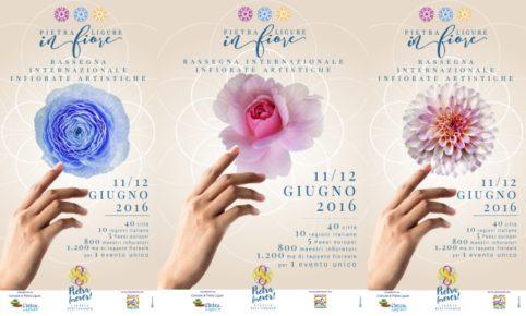 Pietra Ligure in fiore 1-2-3