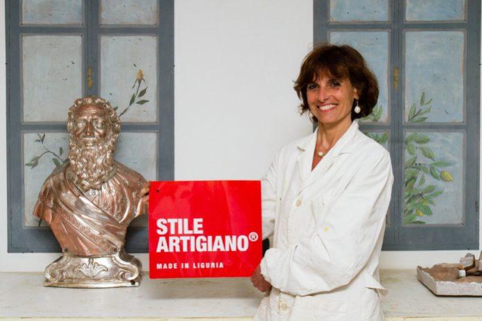 50 politici liguri artigiani per un giorno for Rivista casalinga per artigiani