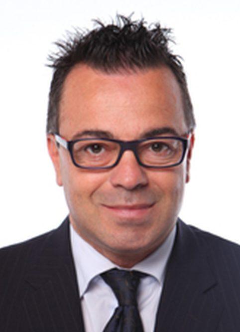 Gianluca Bonanno