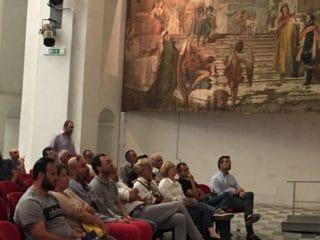 03 - VICE PRESIDENTE LUCA FERRARIS E ASSEMBLEA ALTRA VIA