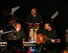 Albenga, i Gente de ma' domenica in concerto
