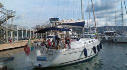La barca vela al servizio della disabilità