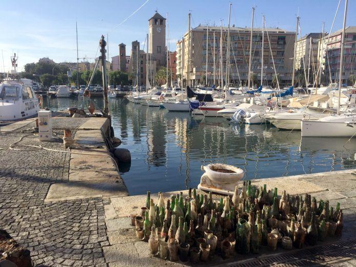 Savona aumentate le sanzioni per il conferimento abusivo for Conferimento rifiuti