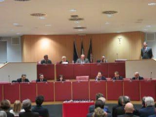06 - Seduta solenne - Foa con ufficio di presidenza e giunta