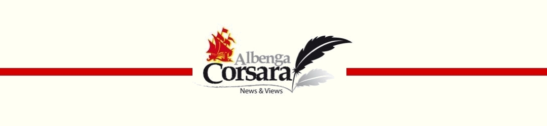 Albenga Corsara News