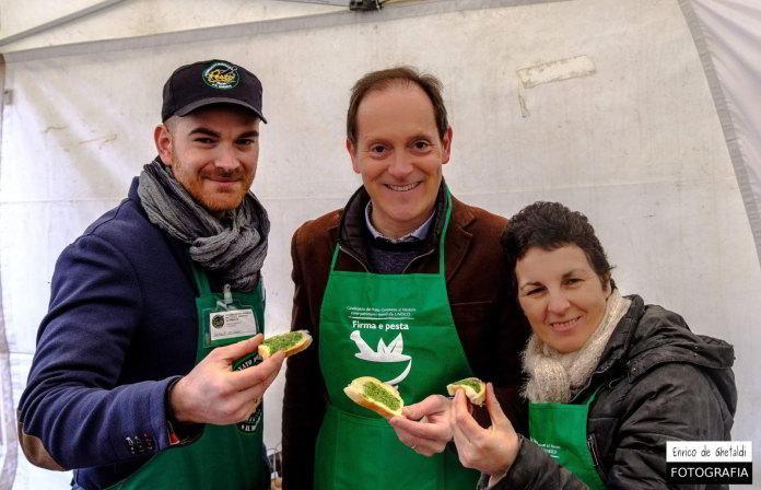 Andora agricoltori cogliete l opportunit di coltivare for Coltivare il basilico