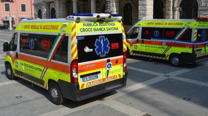 Croce Bianca Savona Eletto Il Nuovo Consiglio Di Amministrazione