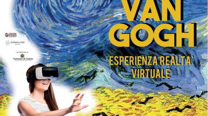Mi metto addosso un Van Gogh e sostengo il museo