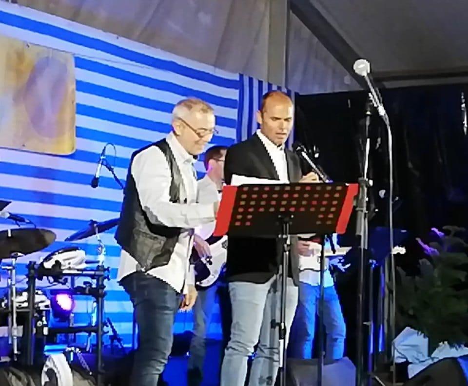 03 – Festival della canzone sportiva – Andora 2018