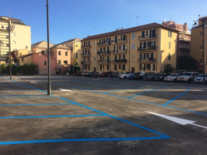 03 – Piazza Paccini – Alassio